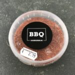 ALL USE BBQ HARDERWIJK RUB